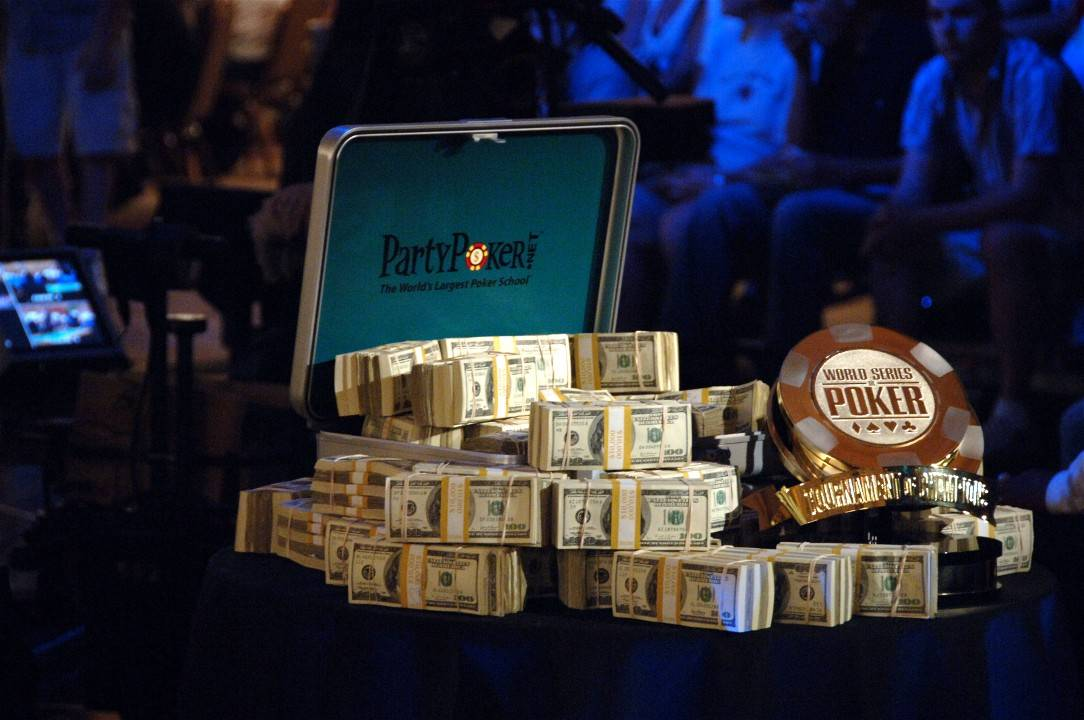 Craps place vs buy bet